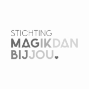 Stichting Mag Ik Dan Bij Jou Logo